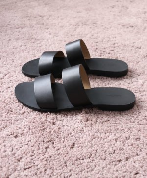 & other stories Strapped Sandals black