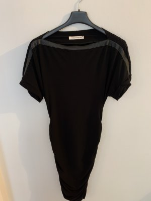 Paolo Casalini Vestido de tubo negro