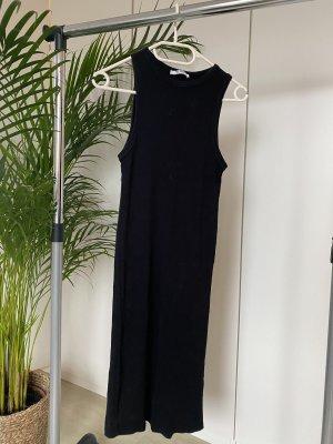 Zara Sukienka tuba czarny