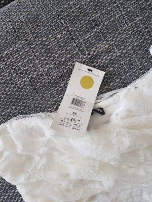 Tally Weijl Tube Dress white