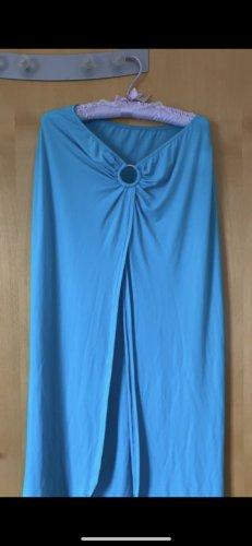 Tubino azzurro