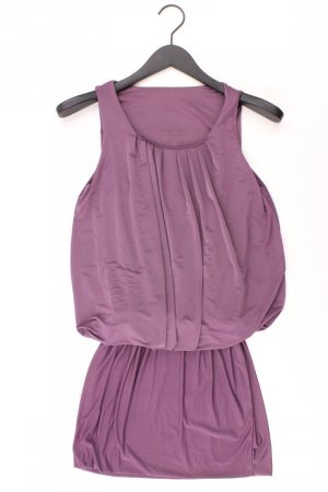 Tube Dress lilac-mauve-purple-dark violet