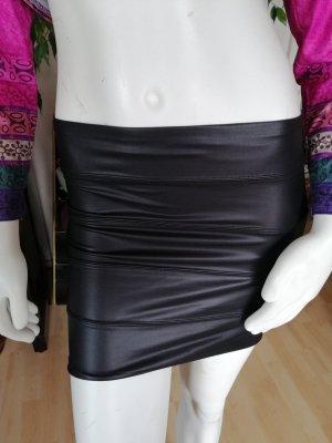 C&A Basics Miniskirt black