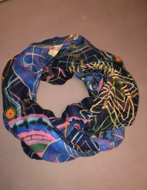 Tube Scarf multicolored