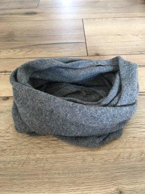 H&M Tube Scarf grey