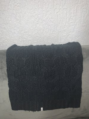 Esprit Bufanda tubo negro