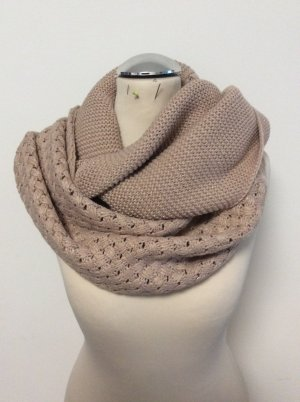 Snood rose-gold-coloured-gold-colored