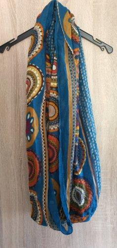 Scaldacollo multicolore