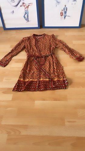 Schlaufen Kleid für jeden Anlass
