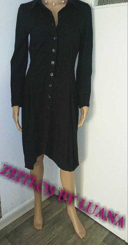 schlichte eleganz  , Designer Kleid - Zeitlos by Luana
