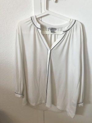 schlichte H&M Bluse