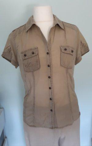 Schlichte Hemd-Bluse von EDC