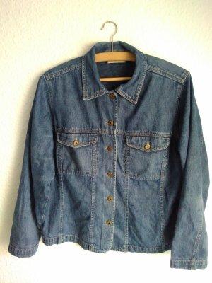 Joy Denim Jacket multicolored cotton