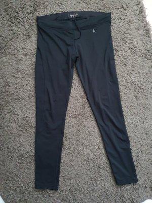 Primark pantalonera negro