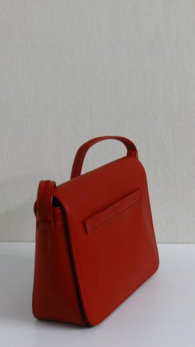 schlichte Tasche, neu