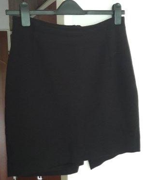 esprit collection Minifalda negro tejido mezclado