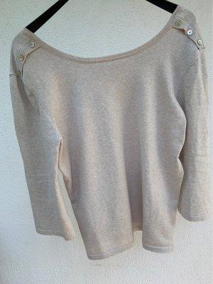 Schlichter Pullover von Oui