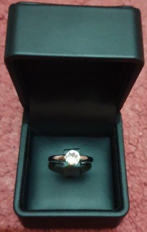 schlichter schöner Ring    Ringgröße 56