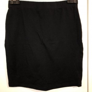 Modström Stretch Skirt black