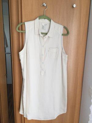 Schlichtes Hemdblusen Kleid für den Sommer von Levis