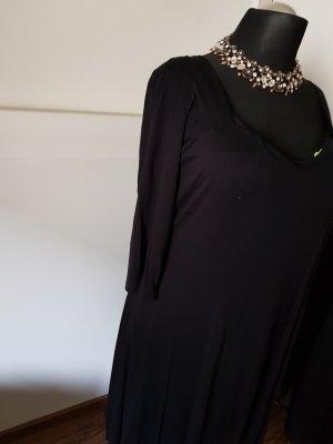 Schlichtes Jerseykleid