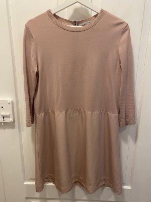 Schlichtes Kleid für jede Gelegenheit (3/4 Arm)