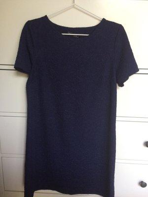 Atmosphere Shortsleeve Dress blue-dark blue