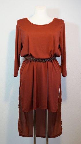 Schlichtes Kleid von Jaqueline de Yong