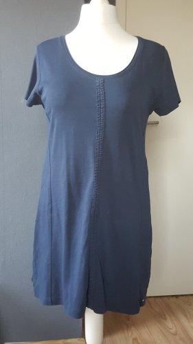Schlichtes, kurzärmeliges Kleid