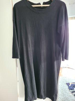 Vero Moda Woolen Dress black