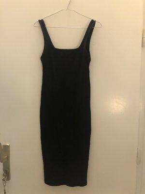 Pimkie Stretch Dress black cotton