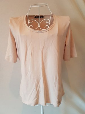 Schlichtes T-Shirt Gr. 40, Betty Barclay