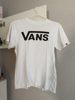 Schlichtes Vans T-Shirt
