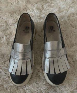 Schlüpf - Schuhe (39)