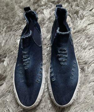 Schlüpf - Sneaker (40)