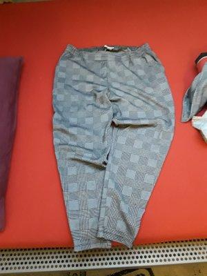 Gina Benotti Stretch Trousers white-black