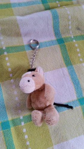 Schlüssel Anhänger als Teddy