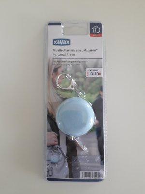 Schlüssel-u.Taschenanhänger, Alarm