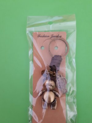 Fashion Jewelry Hanger brons