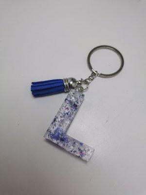 Schlüsselanhänger aus Kunstharz