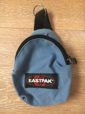 Eastpak Llavero negro-azul acero