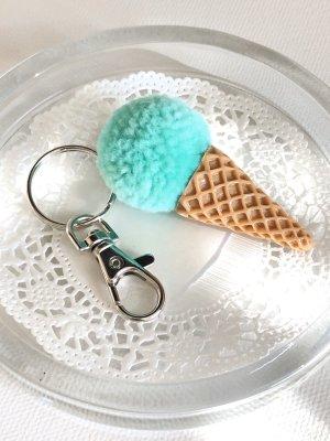 Schlüsselanhänger • Eis