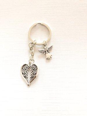Schlüsselanhänger Engel Liebe