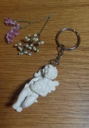 Key Chain white