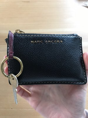 Marc Jacobs Custodie portacarte multicolore Pelle