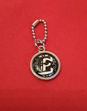 Schlüsselanhänger mit Buchstabe E