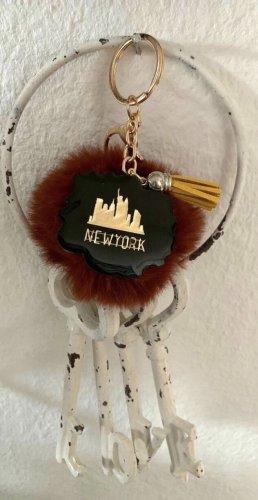 """Schlüsselanhänger """"New York"""""""