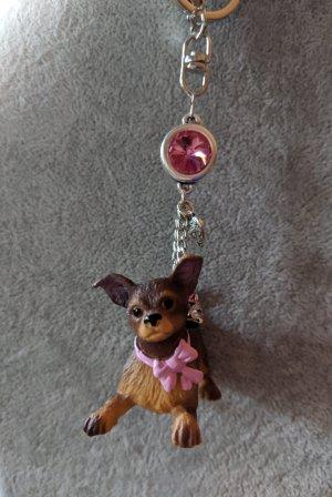 Schlüsselanhänger / Taschenbaumler  Chihuahua