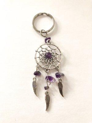 Handmade Key Chain multicolored