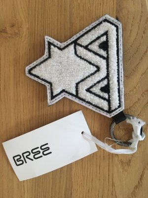Bree Key Chain multicolored